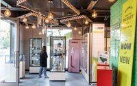 Wembley Park Market opens for business