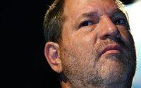 Harvey Weinstein resigns from Weinstein Co board