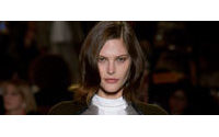 Morgenrock und Abendsmoking: Vuitton und Hermès in Paris