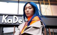 KaDeWe präsentiert Herbstkampagne mit Künstlerin Kicki Yang Zhang