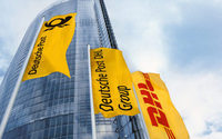 Deutsche Post's DHL expands U.S. delivery service in swipe at FedEx, UPS