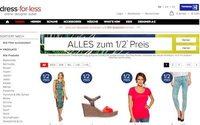 Karstadt-Eigentümer kauft Online-Modediscounter