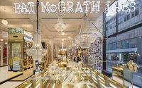 Pat McGrath expands Selfridges presence
