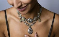 Suisse : des bijoux spectaculaires aux enchères pour oligarques russes ou milliardaires chinois