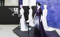 Aragón rinde homenaje a Pertegaz con una exposición que aúna arte y moda