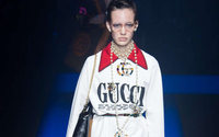 Gucci-fever boosts Kering's fourth-quarter sales growth