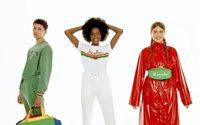 Benetton revisite ses classiques pour Selfridges