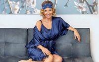 MO lança roupa para dormir e lingerie com Cristina Ferreira