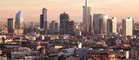 Milano Moda Donna sfila sotto i grattacieli di Porta Nuova