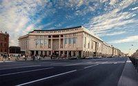В Санкт-Петербурге состоится V сезон Galeria Fashion Week