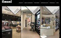 Profumerie Limoni apre il canale dello shop on-line