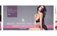 «Mode Lingerie&Swim Moscow» закрепляет позиции лидера индустрии