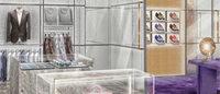 Apre la prima boutique Billionaire Italian Couture a Milano