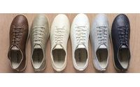 Geox launches eco-sustainable footwear