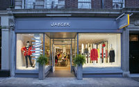Jaeger opens new store in London