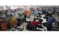 Nach Fabrikunglücken setzt Außenhandel auf Überzeugungsarbeit