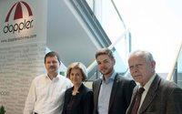 Doppler begeht 70-jähriges Firmenjubiläum