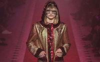 Moda em Milão: o mundo encantado da Gucci