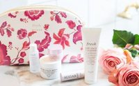Sézane x Fresh : une collab' beauté placée sous le signe de la rose