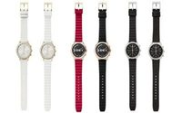 "DKNYs allererste Smartwatch ""DKNY Minute"" nun erhältlich"
