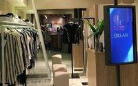La firma argentina Oklan inaugura su primera flagship store en Buenos Aires