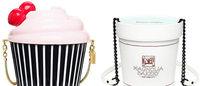 Magnolia Bakery é homenageada com bolsas Kate Spade
