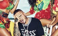 Guess partners with singer J Balvin for Miami-inspired capsule collection