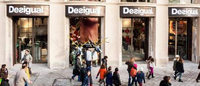 Desigual records turnover up 16.2% in 2014