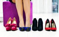 Portugal exporta 960 milhões de euros em calçado no primeiro semestre