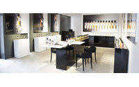 Dior ouvre une boutique éphémère pour ses parfums d'exception