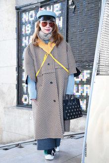 Street Fashion Paris N271