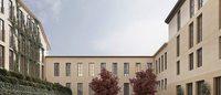 ブルガリがモスクワにホテル開業へ 18世紀の貴族の住居を改修