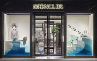 Moncler in London store expansion?