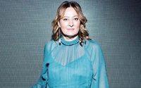 Маша Федорова стала главным редактором российского Vogue