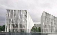 Chanel построит здание для своих мастерских на севере Парижа