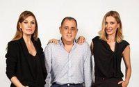 Dolores Promesas entre los finalistas de los Premios Nacionales de Moda