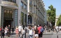 España recibe 10,4 millones de turistas internacionales en agosto
