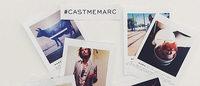 Marc Jacobs escolhe nova garota-propaganda pelo Instagram