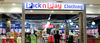 South Africa's Pick n Pay H1 profit jumps 24 pct