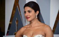 Pantene nomme Priyanka Chopra en tant qu'ambassadrice