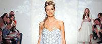 Princesas Disney são tema de coleção no New York Bridal