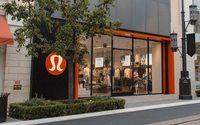 Lululemon shares positive fourth-quarter outlook