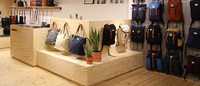 Sandqvist opens first London store