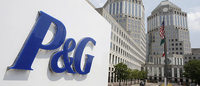 P&G needs to be more agile, says new CEO Taylor