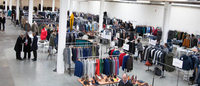 England starts it summer marathon of fashion fairs