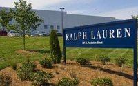 Ralph Lauren anuncia mais de 100 demissões em comércio eletrônico e centros de distribuição