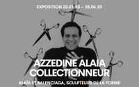 Balenciaga, Alaïa feature in perfectionist fashion exhibition in Paris