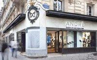 André : la seule offre de reprise validée, 221 emplois et 55 magasins sauvés