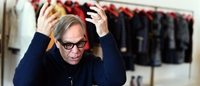 Hilfiger's fashion empire mines 'best of America'