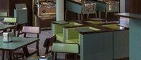 プラダのアート施設がミラノに 併設のバーはウェス・アンダーソンがデザイン